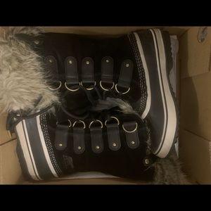 Sorel Winter Boots   Sz 9